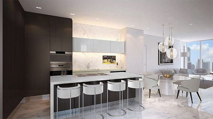 Enjoy modern kitchens with high end finishes and spectacular views at Paramount Miami Worldcenter.  For more information including floor plans and pricing at Paramount Miami Worldcenter contact us directly at  1 (786) 401-6906 or via email at  info@iglesiasrealtygroup.com.  http://bit.ly/1T85kwC  #paramount #miamiworldcenter #miami #miamirealestate #downtownmiami #luxuryrealestate #realestate #luxurycondos #fivestar #newconstruction #preconstruction #luxurylistings #milliondollarlisting…