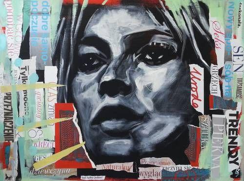 Być jak Kate Moss /wersja