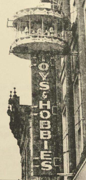 Orr Toy: Heart Is Hom, Piqua Memories, Memories Lane, Piqua Ohio, Beautiful Ohio, Maine St., Orr Toys, St. Piqua