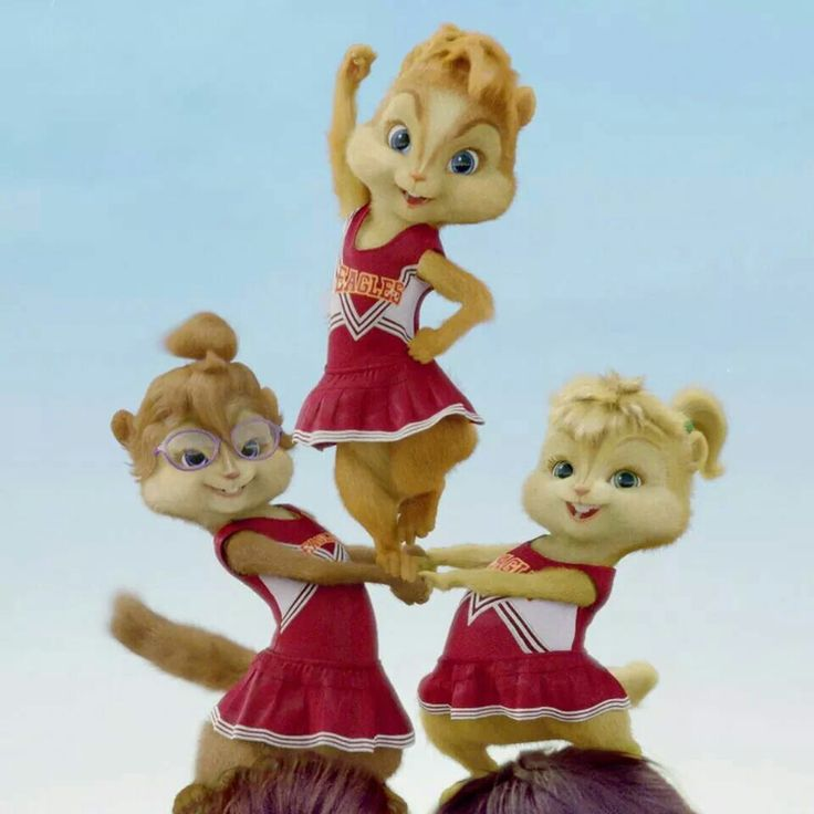 187 best images about Alvin & The Chipmunks on Pinterest