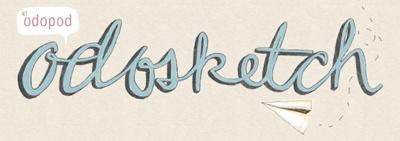 draw online with odosketch
