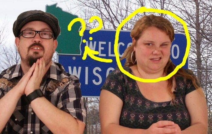 Americans Try To Pronounce Wisconsin City Names… And It'll Make You LOL
