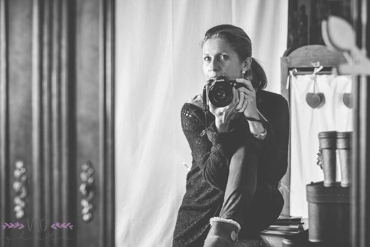 """Mon petit coin """"studio"""" et ma vision de la photo..."""