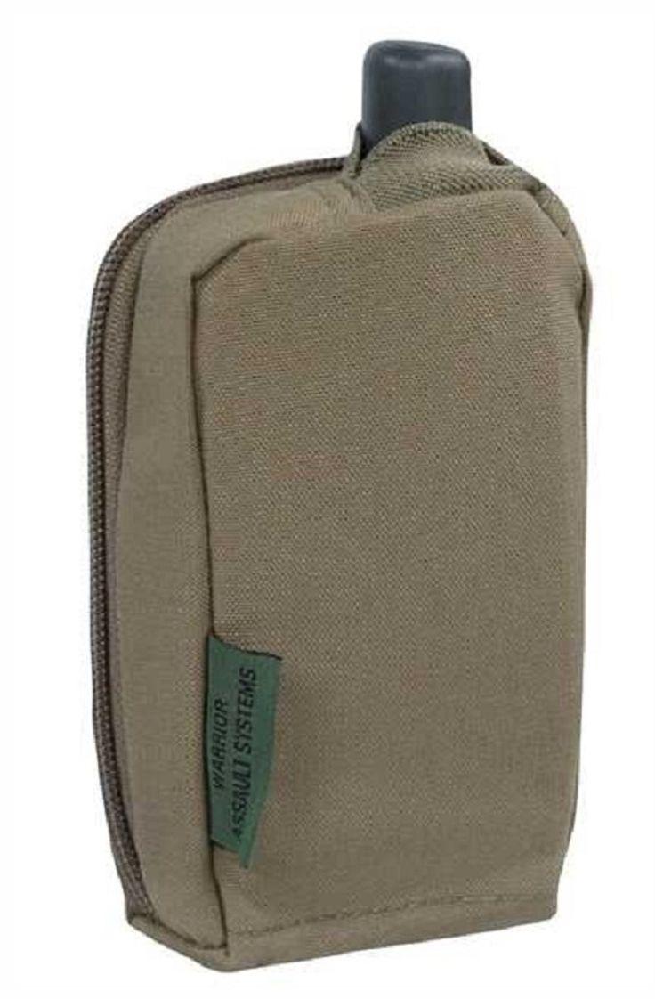 GPS Tasche Garmin 62S WARRIOR Elite Ops Coyote