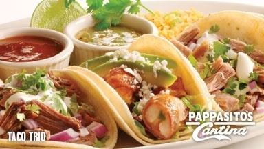 Pappasito's Cantina #BOC2011Mexican