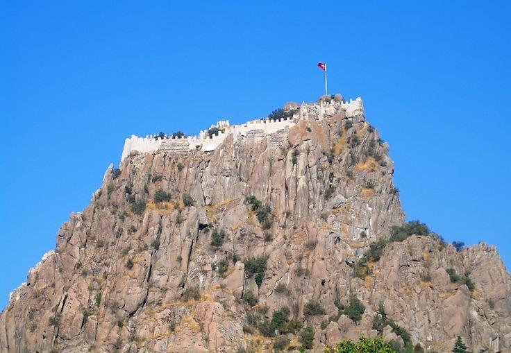 Afyonkarahisar castle