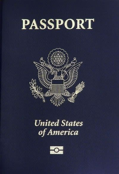 How to use passports in your genealogy research and where to find them