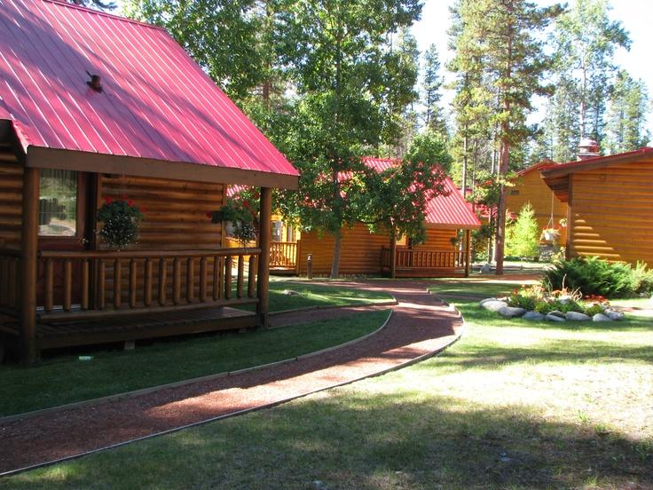 Best 25 Banff Cabins Ideas On Pinterest National