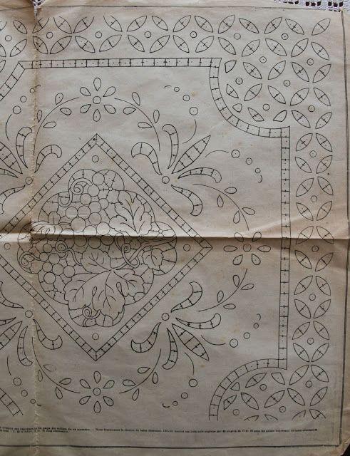 coletania de albuns antigos de bordados, free na net - Ana Maria PatchStudio - Picasa Web Albums