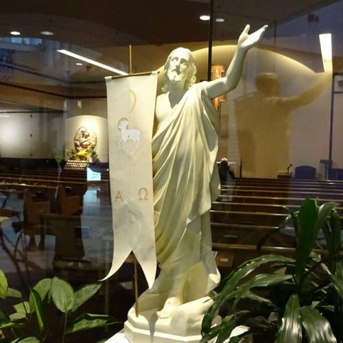 jesus-resucitado-escultura