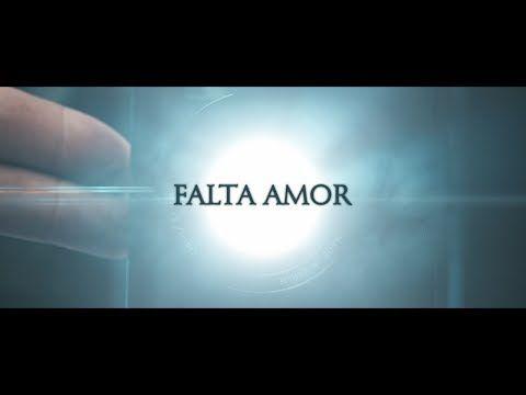 Manny Montes ft Vaes - Falta Amor (Video Oficial) - YouTube