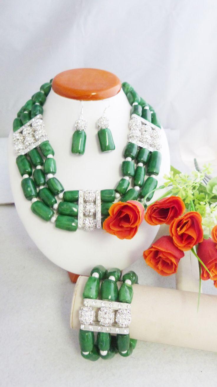 Cheap 2015 new fashion nigeriano di nozze beads africani insieme dei monili di corallo gioielli bridal set TM8819, Compro Qualità Gioielli Kit direttamente da fornitori della Cina: