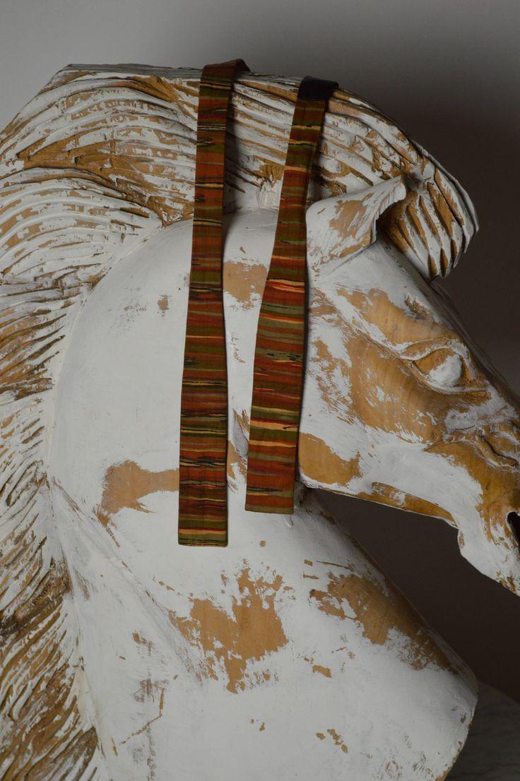 Vintage Bow Tie, Mens Bow Tie, Orange Bow Tie, Silk Bow Tie, Stripped Bow Tie, 80s Bow Tie, 1980s Bow Tie, Men's Ties, Necktie by BuffaloGalVintage on Etsy