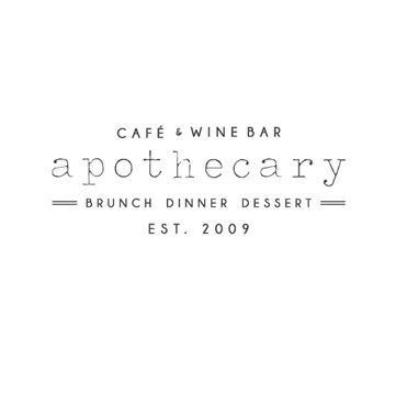 Apothecary Cafe and Wine Bar   4800 Burnet Road   Austin, Texas