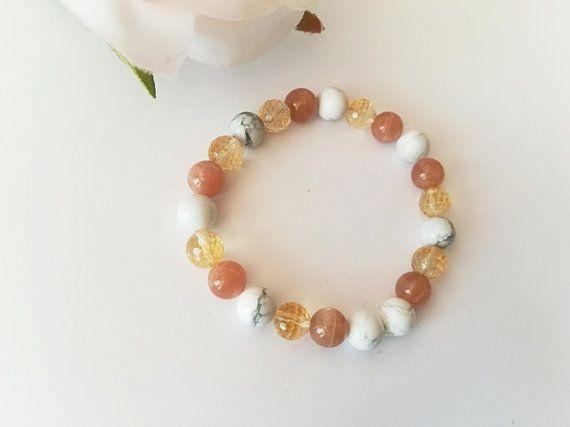 bracelet femme humeur