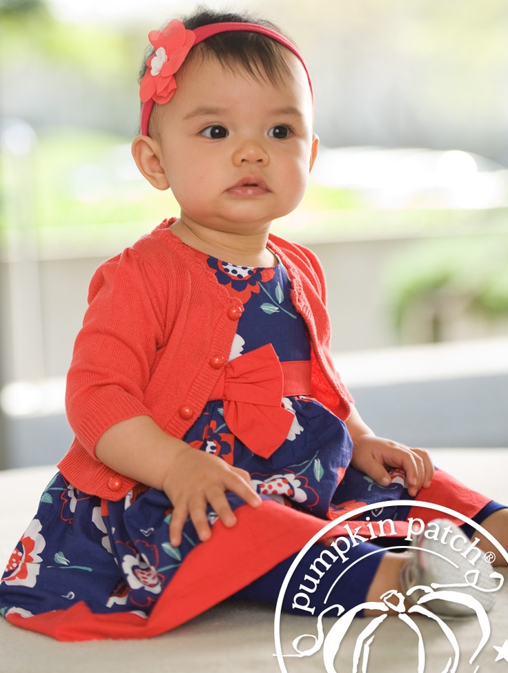 pumpkin patch baby girl winter collection baby baby i