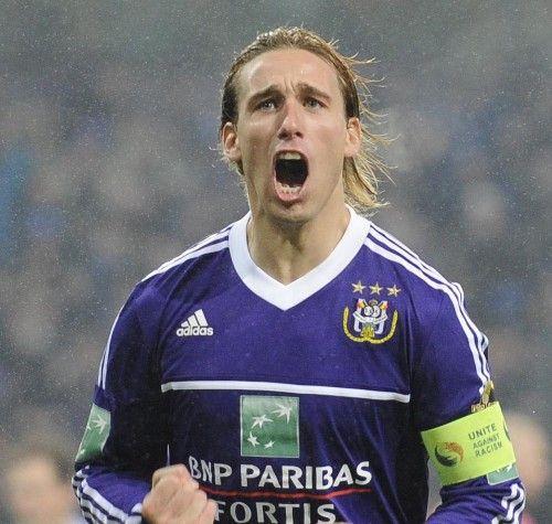 Lucas Soccer Player: 55 Best Rsc Anderlecht Images On Pinterest