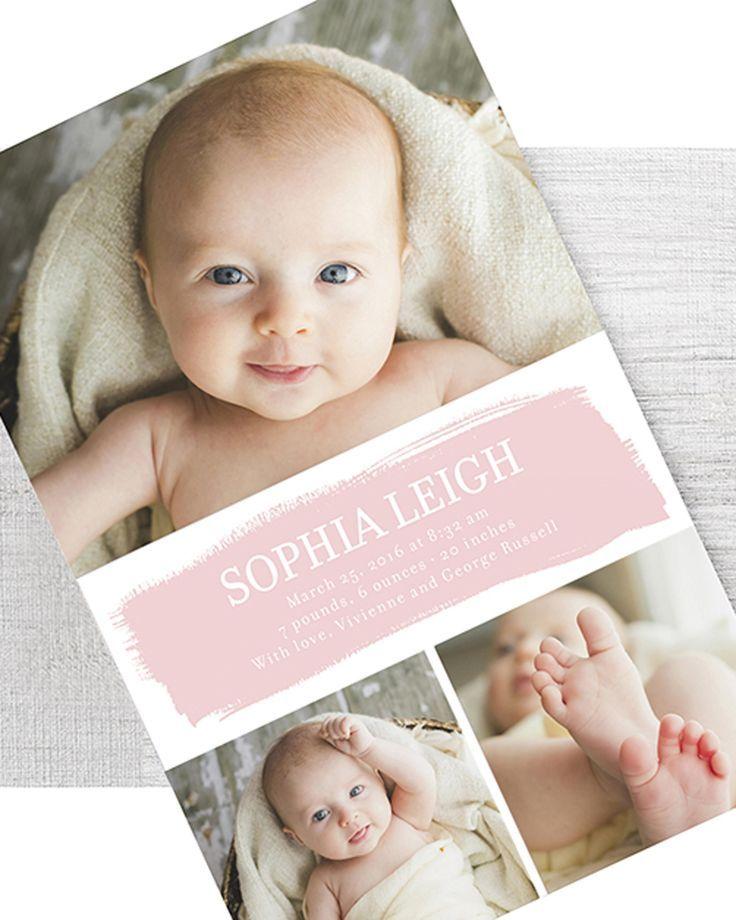 Фото ребенка на открытку, шаблон для