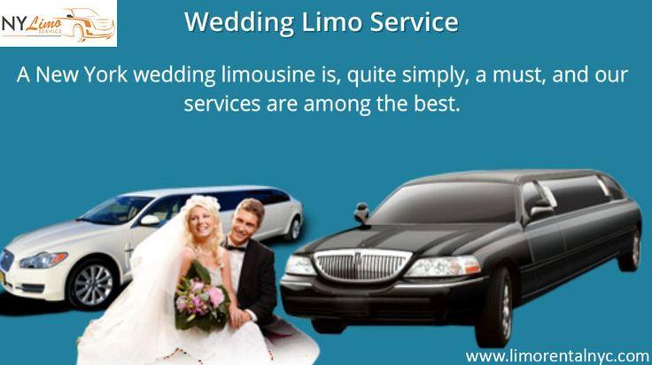 Wedding Limo http://limorentalnyc.com/limo-services/wedding-limo/