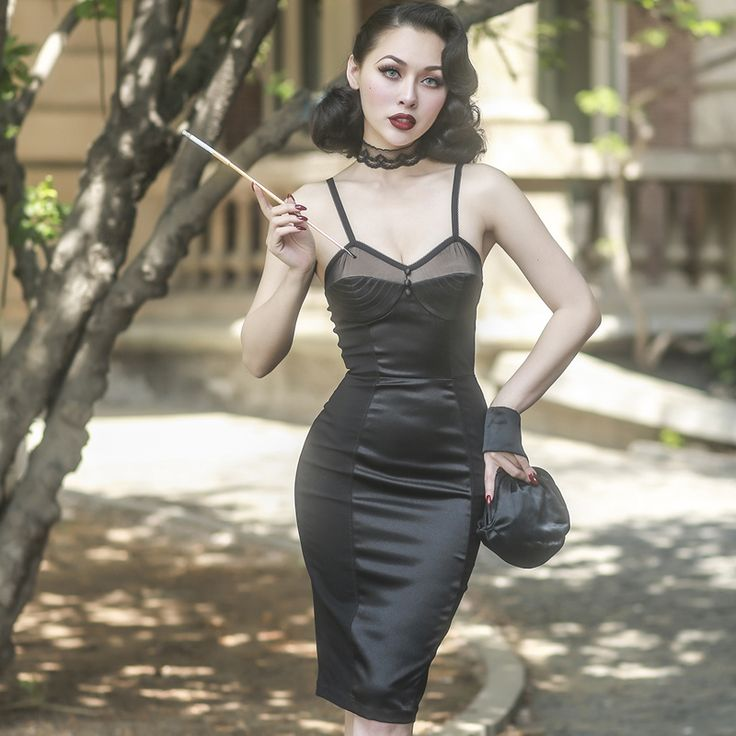 Encontrar Más Vestidos Información acerca de Le palais de la vendimia 2017 de Otoño de La Vendimia Muy Sexy Vestido Negro Elegante Cojín En El Pecho Delgada de Gran Altura de Corte Dimensional Le Fumar, alta calidad sexy black dress, China black dress Proveedores, barato le palais vintage de Mr. and miss en Aliexpress.com