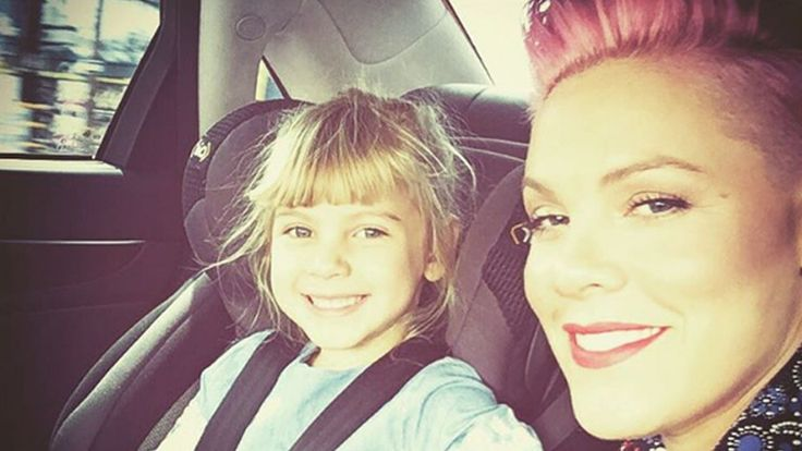 Pink Opens Up About Her Daughter's Bullying In Heartbreaking VMAs Speech #Pink, #VMAs2017 celebrityinsider.org #Music #celebritynews #celebrityinsider #celebrities #celebrity #musicnews