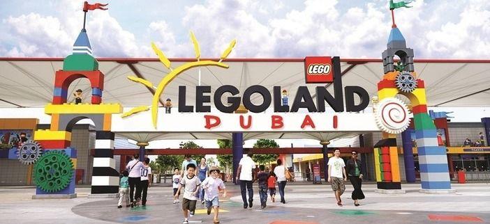 NOU!! Sejur 2018 in Dubai + vizita Legoland