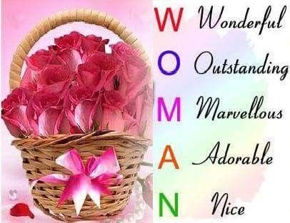37 best Happy Women\'s Day images on Pinterest | Distaff day, Happy ...