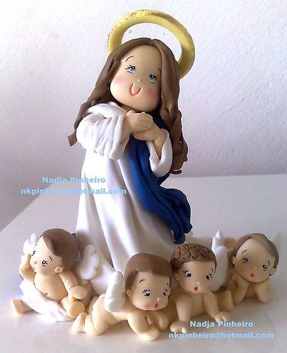 Ntra. Sra. de la Inmaculada Concepción.-