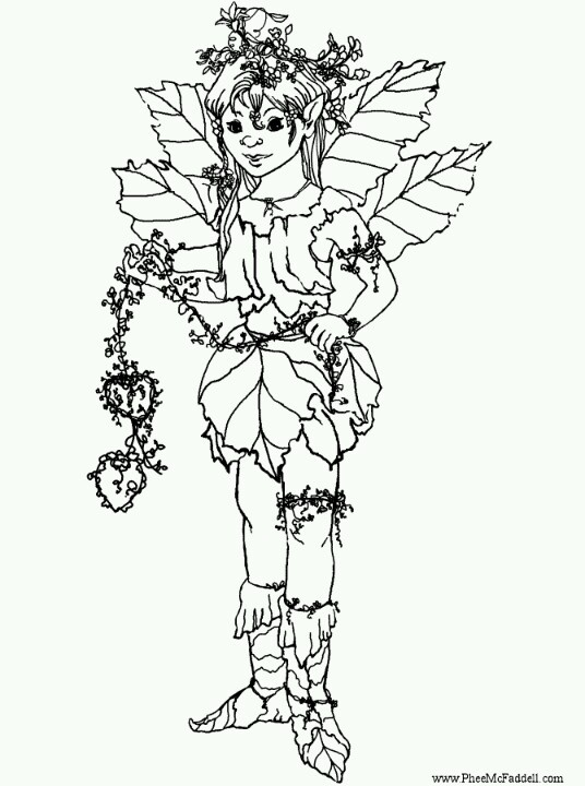 phee mcfaddell coloring pages - photo#35