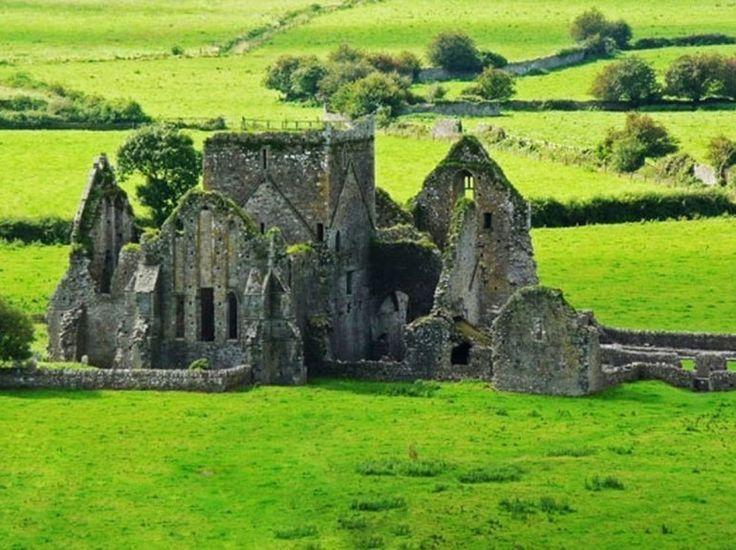 Irlande                                                       …