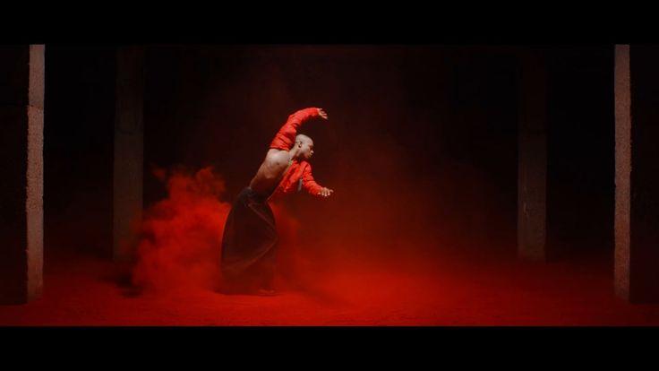 Director: Daniel Sannwald / Art Director: Heiko Keinath / Dancers: Louis McMiller - Fukiko Takase - Karen Bengo / Styling: Marcelo Burlon / Set Designer: Janina Pendan / Makeup: Isamaya Ffrench / Hair: Karine Bigler