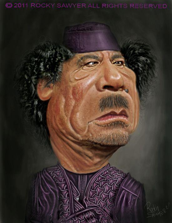Gaddafi ^ https://de.pinterest.com/nooralhaqiqa/political-humour/