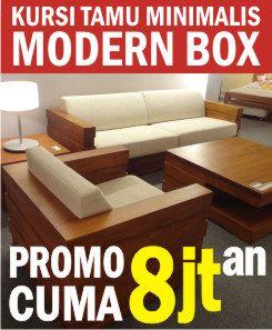 Kursi Tamu Minimalis cocok Ruangan Konsep Modern Busa Empuk, Set Kursi Tamu Minimalis Modern Box, Kursi Tamu Modern Box, Kursi Tamu Minimalis Modern Block Jati