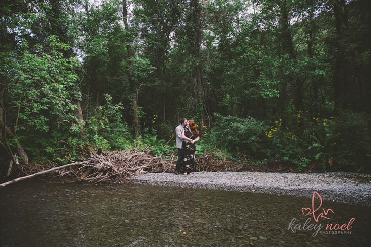 Kaleigh & Callum {engaged}