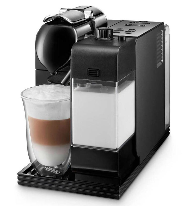 Cuisinart Coffee Maker Capsule : 1000+ ideas about Cappuccino Machine on Pinterest Automatic espresso machine, Espresso maker ...