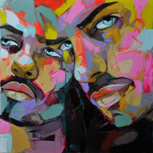 "Francoise Nielly - http://www.francoise-nielly.com/ - Funky Art - Funk Gumbo Radio: http://www.live365.com/stations/sirhobson and ""Like"" us at: https://www.facebook.com/FUNKGUMBORADIO"
