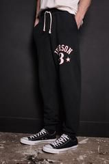 Iverson #3 Sweatpants | Roots of Fight