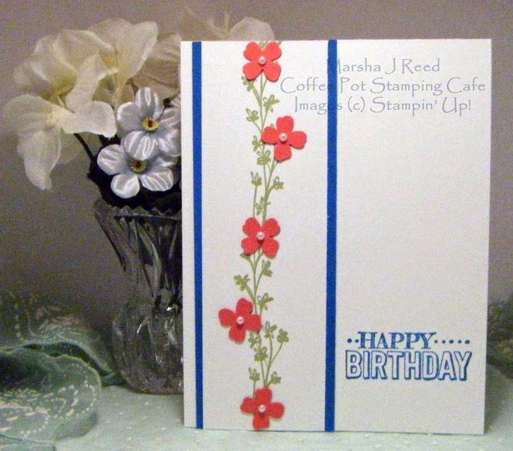 Happy Birthday - Details on my blog.