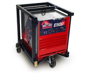 E500 | Stick Welders and Paks | Red-D-Arc Welderentals