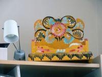 bali-Achats-Un petit autel à offrandes