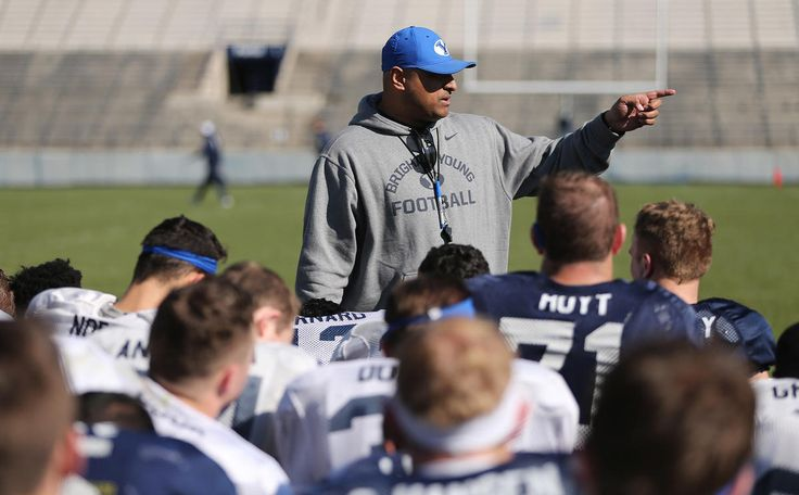 BYU Football Recruiting Roundup: Scholarship offers are extended to three more 4-star prospects and an 8th-grader in April | Deseret News