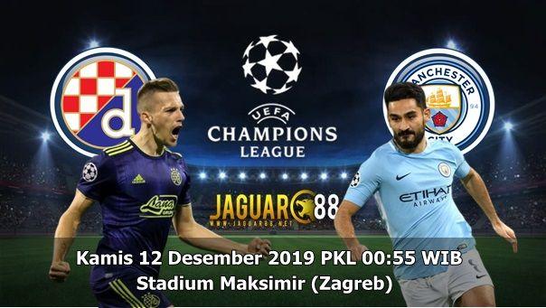 Prediksi Dinamo Zagreb Vs Manchester City Kamis 12 Desember 2019 Pkl 00 55 Wib Indo24news Pertandingan Liga Champions Zagreb Manchester City Newcastle