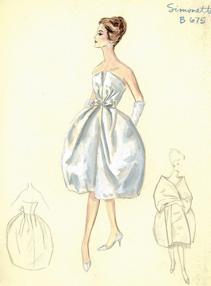 couture   Fashionary Hand