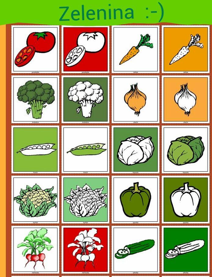 Zelenina :-) http://www.pexeso.net/zelenina-2/06876