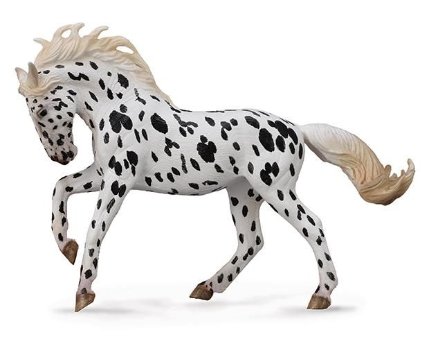 Horse Club Schleich Clydesdale Mare Toy