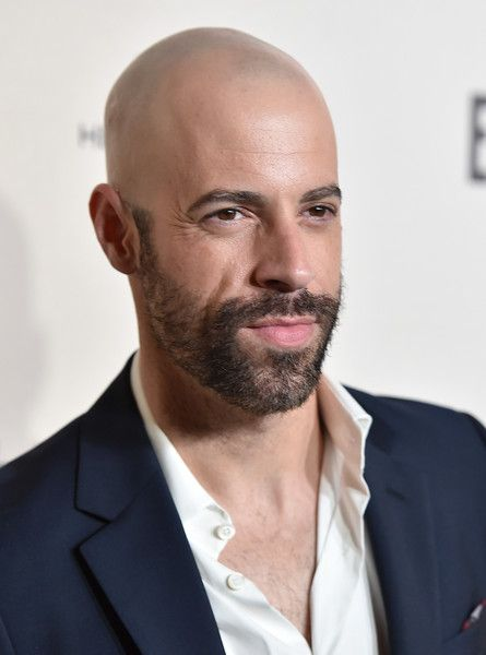 Chris Daughtry Photos Photos - Recording artist Chris Daughtry attends the 2015 Entertainment Weekly Pre-Emmy Party at Fig & Olive Melrose Place on September 18, 2015 in West Hollywood, California. - 2015 Entertainment Weekly Pre-Emmy Party - Red Carpet