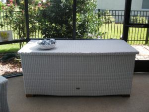 Large Storage Boxes For Garden Cushions