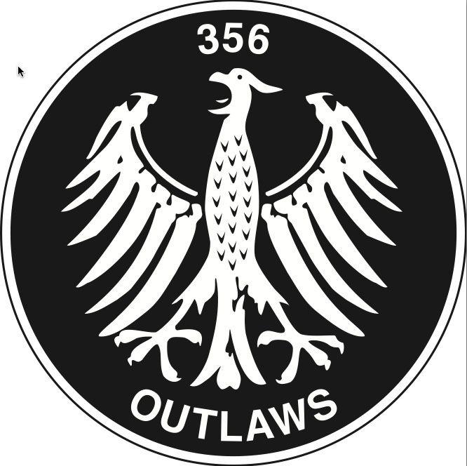 Porsche Logo Wallpaper: 8 Best Outlaw Garage Images On Pinterest