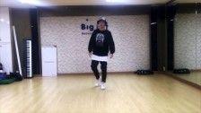 방탄소년단 j-hope Dance Practice