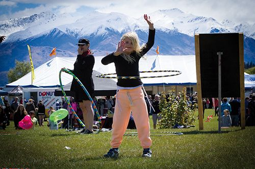 Wanaka Fest